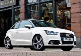 convertible audi a1 audi a1 1 2 from just 13 365