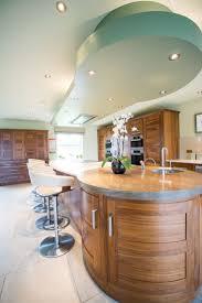 25 best curved kitchen images on pinterest kitchen ideas modern