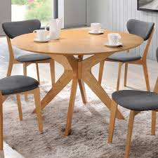 Scandinavian Dining Room by Outstanding Scandinavian Dining Table And Chairs Pictures Design