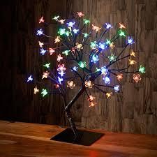 100 fiber optic christmas tree argos christmas tree