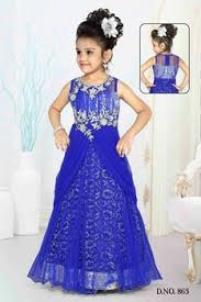eid special western style indian lehenga dress for girls buy