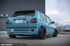 volkswagen racing wallpaper voomeran golf 137 speedhunters