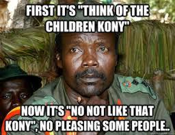 Kony Meme - kony memes page 2 message board basketball forum insidehoops