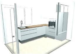 cuisine en l pas cher meuble separation pas cher bar pour separer cuisine salon meuble