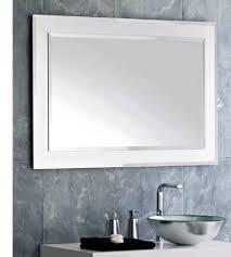 Mirrors Bathroom McLeod Glaziers Perth Perthshire Fife - Bathroom mirrir