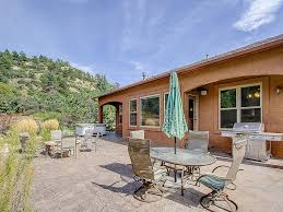 Uccs Map Beautiful Home With Privacy And Tranquility Vrbo