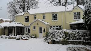 coach house cottage bed and breakfast in bournemouth