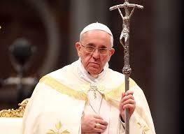 Seeking Zalukaj Francis And The Idolatry Of Conscience Novus Ordo