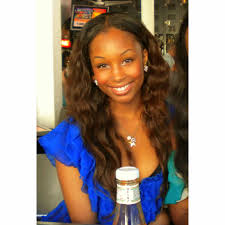 sew in wet and wavy 16in indian remy hair photo gallery