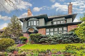 home of the week spacious high park house once belonged to leafs