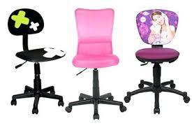 chaise pour bureau enfant fauteuil de bureau enfant chaise bureau trendy bureau siege chaise