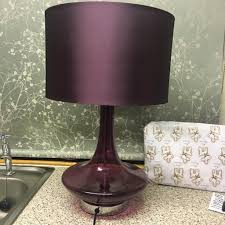 purple lamp in dingwall highland gumtree