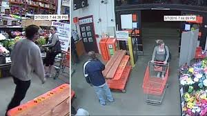 lexus of pleasanton jobs police say robbery accomplice tried to run over home depot