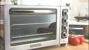 Kitchenaid Architect Toaster Kitchenaid 12 U0027 U0027 Countertop Toaster Oven Walmart Com