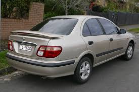 nissan bluebird new model nissan pulsar wikipedia