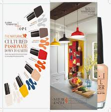 nail colors for your wall 2015 opi color palette by clark