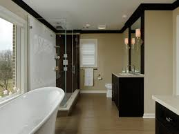 Bathrooms Painted Brown Amazing Of With And Blue Bathroom Paint Ideas For Bathroo 2752