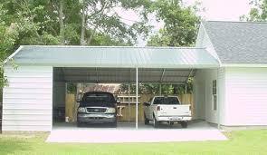 attached carport storallbuildings dothan al