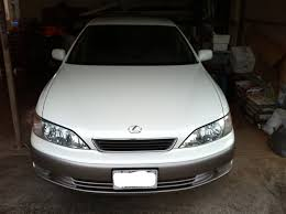 lexus used oahu 1998 es300 my 1st car clublexus lexus forum discussion