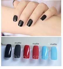 sales uv factory lamp tool 24pcs lot uv gel nail polish matte
