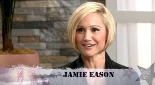 jamie eason hair style jamie eason 190 图像画廊 照片图像