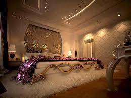 chambre adulte luxe idées chambre romantique conception de luxe de décoration