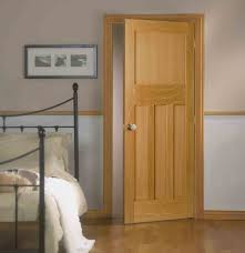 prehung oak interior door images glass door interior doors