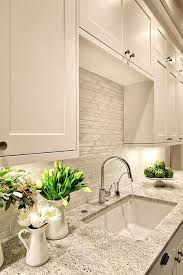 white backsplash tile for kitchen white backsplash tile ideas tile trend 5 and white kitchen