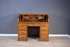 Secretary Desk For Sale by Large Bauhaus Office Desk 1920s For Sale At Pamono