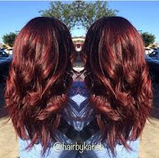 coke blowout hairstyle 84 best cherry cola hair images on pinterest cherry cola hair