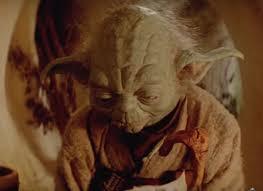Meme Generator Yoda - sad yoda blank template imgflip