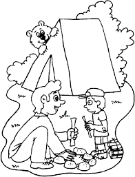 beach coloring pages preschool beach coloring pages for preschool cute coloring