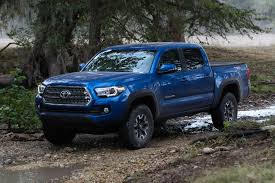 recall on toyota tacoma toyota recalls newer tacoma models due to risk of stalling out