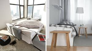 chambre petit espace astuces pour créer une chambre d amis dans un petit espace