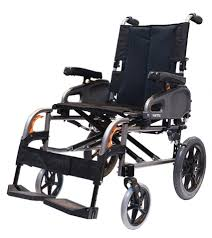 karma flexx transit wheelchair better mobility