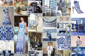 2014 color trend blue u0026 white in home decorating u2013 decorating diva