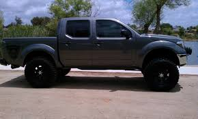 lifted nissan frontier for sale offroad pics nissan frontier forum