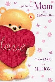 mothers day cards one in a million s day card cards kates