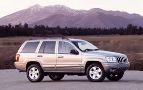 2001 jeep grand limited specs 2001 jeep grand gas type specs view manufacturer details