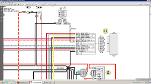 wiring diagram 2007 polaris ranger 500 wiring schematic igod0514