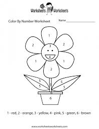 printable color by number coloring pages best for printables