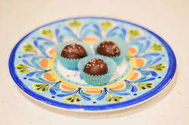 hand dipped truffles made easy melting minutes