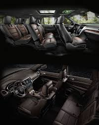 jeep grand cherokee interior 2018 2016 jeep grand cherokee america s favorite suv