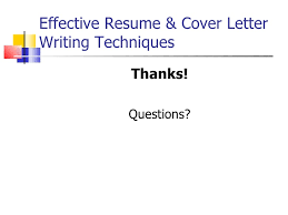 cover letter writer writing effective cover letters how to write effective writing an