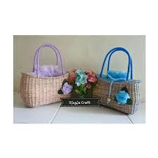 cara membuat tas rajut balon djogja klasik tas rajut hobo balon mini full rajut shopee indonesia