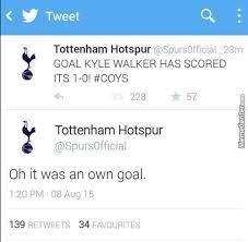 Funny Tottenham Memes - tottenham hotspur fc memes best collection of funny tottenham