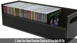 top 10 best cd storage racks youtube
