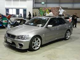 lexus altezza stock 2003 is200 platinum non 86 brz members rides 86forums com au