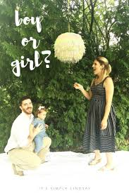 gender reveal announcements gender reveal announcement it s simply lindsay