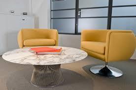 coffee table warren platner coffee table planter coffee table